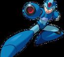 Mega Man X Games