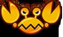 Sonic Dash Golden Badnik Booster.png