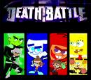 Nicktoons United Battle Royale
