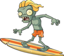 Surfer-Zombie
