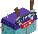 It's A Wonderful Knife