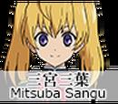 Bilder von Mitsuba Sangu