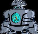 Tik-Tak-Bot (B23)