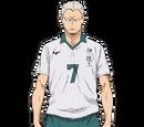 Takanobu Aone