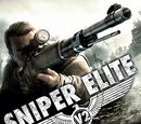 Seria Sniper Elite