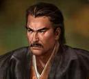 Bokuden Tsukahara