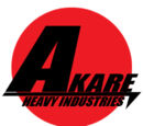 Akare Heavy Industries