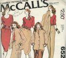 McCall's 6528 A