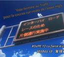 Épisode 12 Grande Road