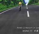 Épisode 22 Grande Road