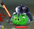 Darth Vader's Base - 1