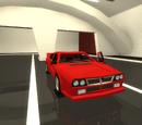 Lancia 037 (Leviathan)