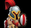 Isla Gladiador
