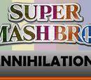 Super Smash Bros. Annihilation