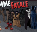 Femme Fatale Collection