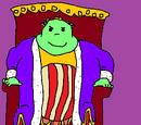 King Huge