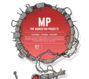 The Manhattan Projects: The Sun Beyond the Stars Vol 1 1