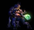 Bosses of Turok 3: Shadow of Oblivion