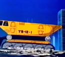 Thunderbird 12