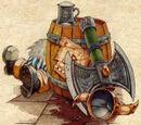 Relato Warhammer Quest