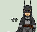 Batman (Gotham by gaslight)