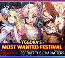 Yggdra's Most Wanted Festival