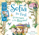 Princesses to the Rescue! (Book)
