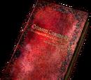 "Book: ""Crimson Ceremony"""