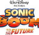 Sonic Boom to the Future