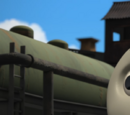 Gator's Railway