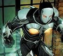 Owlman (The First Insurgent)