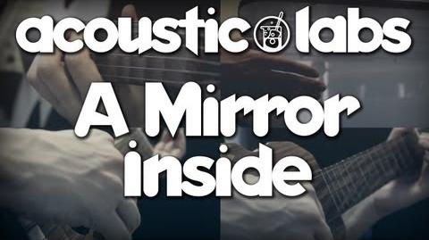A Mirror Inside - Bowed Guitar - Music For Film - Single Release