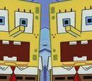 SquareBob SpongeMix