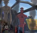 The Return of the Guardians of the Galaxy