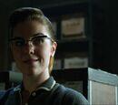 Kristen Kringle (Gotham)
