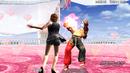 Tekken 5 dark resurrection - anna williams vs jin kazama (11).png