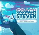 Trener Steven