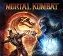 Mortal Kombat (2011 Game)