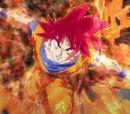 Videojuegos de anime