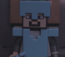 Blade (Minecraft: Creepers)
