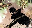 Roberto da Costa (Terra-616)