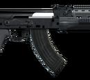Sturmgewehr (V)