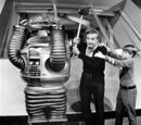 How Smith-centric Was Lost in Space?
