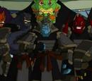 Oni Generals