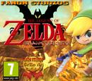 The Legend of Zelda: Dragon Warrior