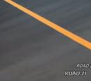 Épisode 21 Grande Road