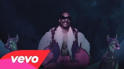 Snoop Dogg - Peaches N Cream ft. Charlie Wilson-0