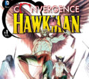 Convergence: Hawkman Vol 1 1