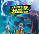 Convergence: Justice League of America Vol 1 1