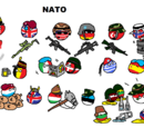 NATOball images